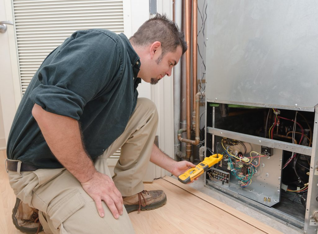 residential hvac maintenance company viridian min