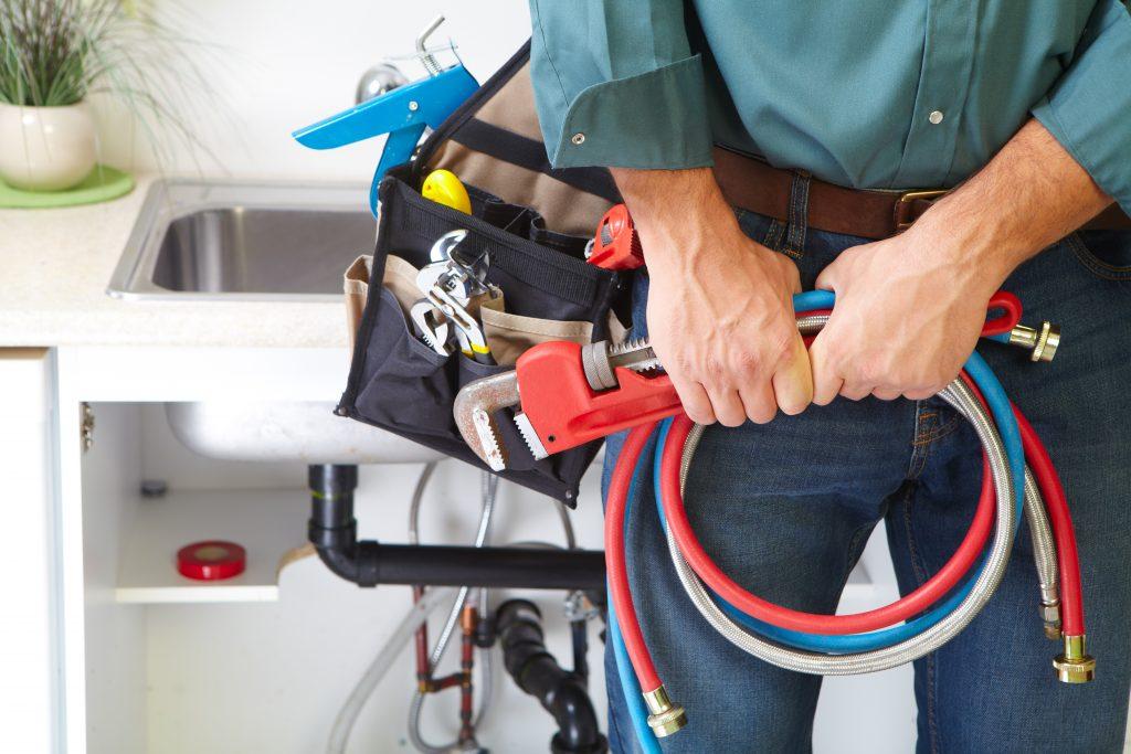residential plumbing contractor